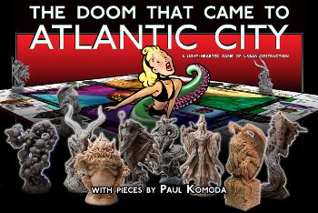 Doom-Kickstarter