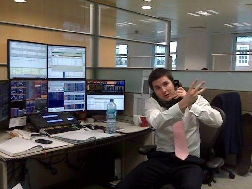 como elegir un buen broker forex
