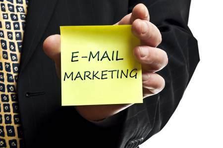 Las muchas ventajas de Email Marketing