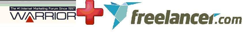 warior forum freelancer header