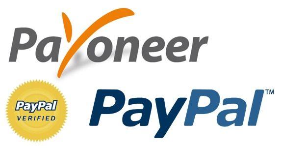 Paypal ya no acepta cuentas virtuales EEUU de Payoneer