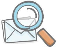 comprobador de spam