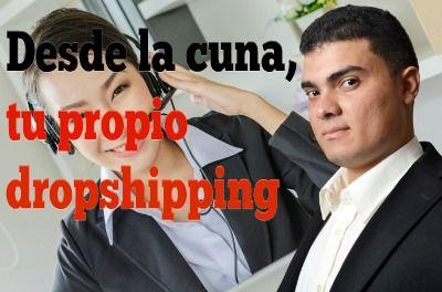 tu propio dropshipping