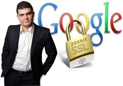 Google ofrece prioridad a sitios con HTTPS